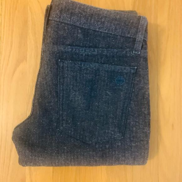 Habitual Denim - Habitual Indigo tweed jeans 27 CA52962